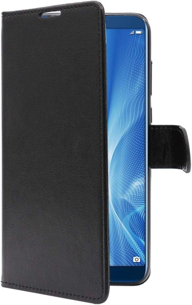 Appareil: 157 x 75 x 7mm, 5.99 ebestStar Coque Compatible avec Huawei Honor View 10 Etui PU Cuir Housse Portefeuille Porte-Cartes Support Stand Noir