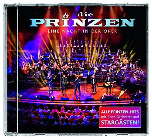 Eine Nacht in der Oper