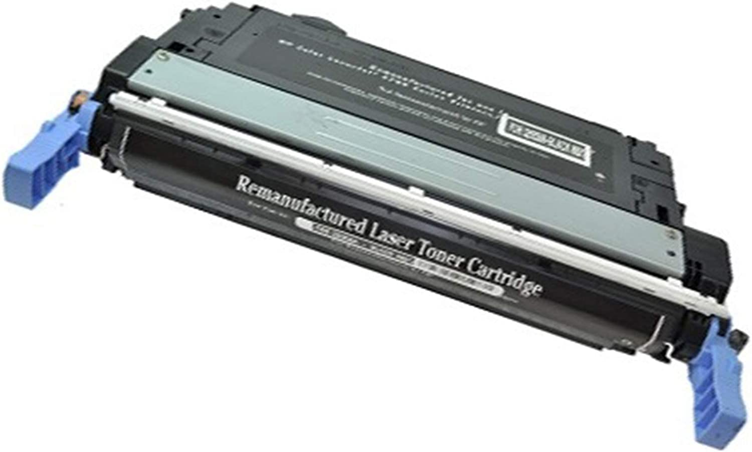 Speedy Toner HP 643A Remanufactured Black HP Q5950A Laser Toner Cartridges Replacement Use for HP Color Laserjet 4700