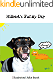 Hilbert's Funny Day (Illustrated Joke Book)