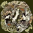Radio Moscow [Vinyl LP]