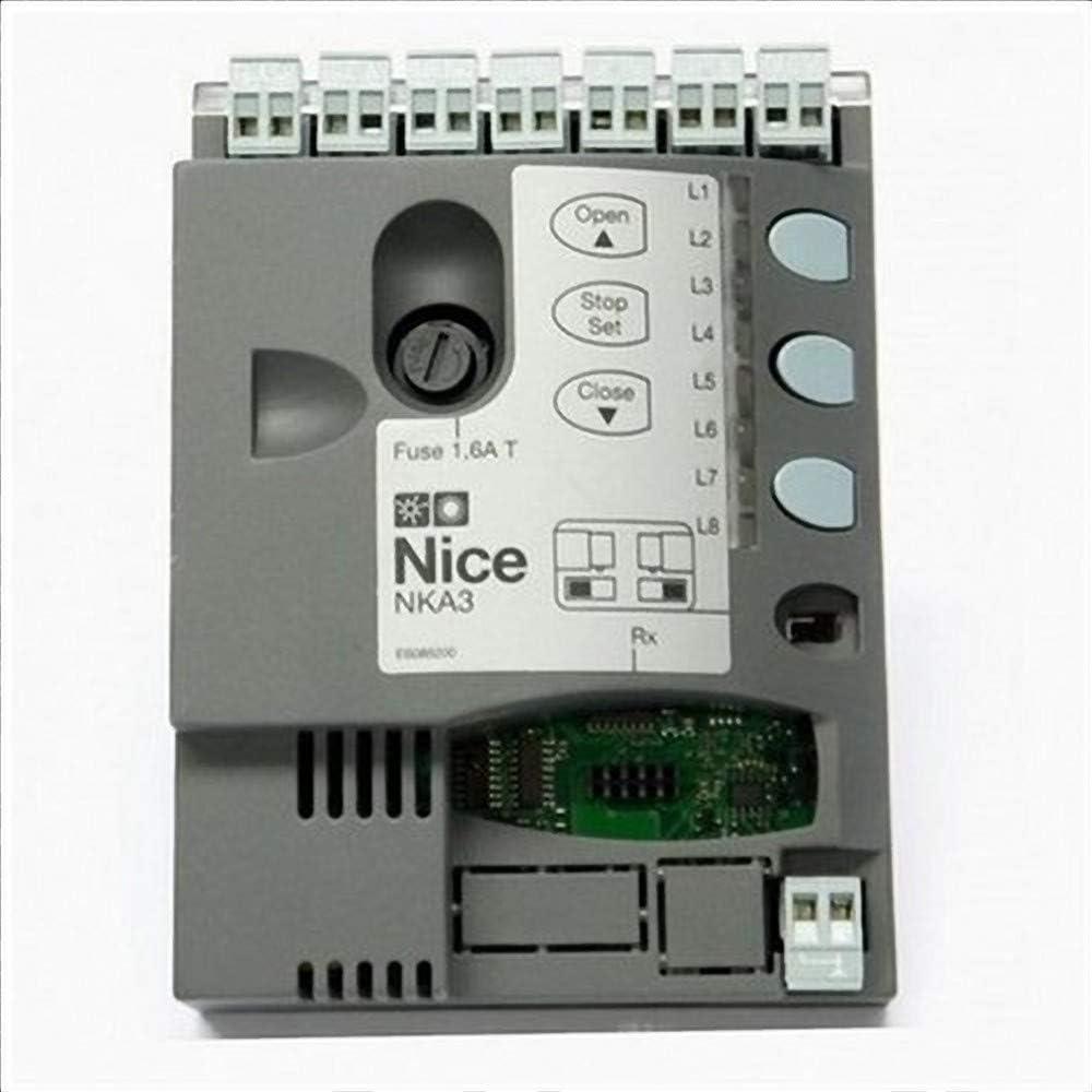 NKA3 Centrale de rechange pour NKSL400 et SLH400 code