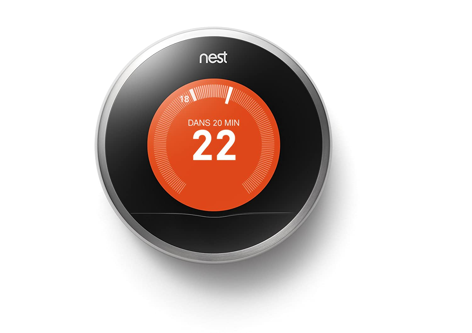 Nest Learning T200677 - Termostato inteligente (puede no ser ...