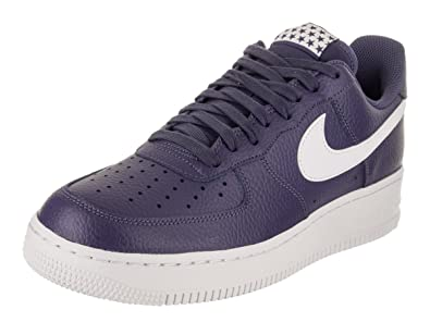 Nike Men's Air Force 1 07 Aa4083 401 Low Top Sneakers