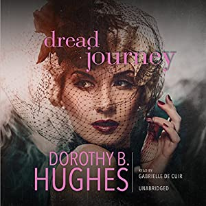 Dread Journey Audiobook