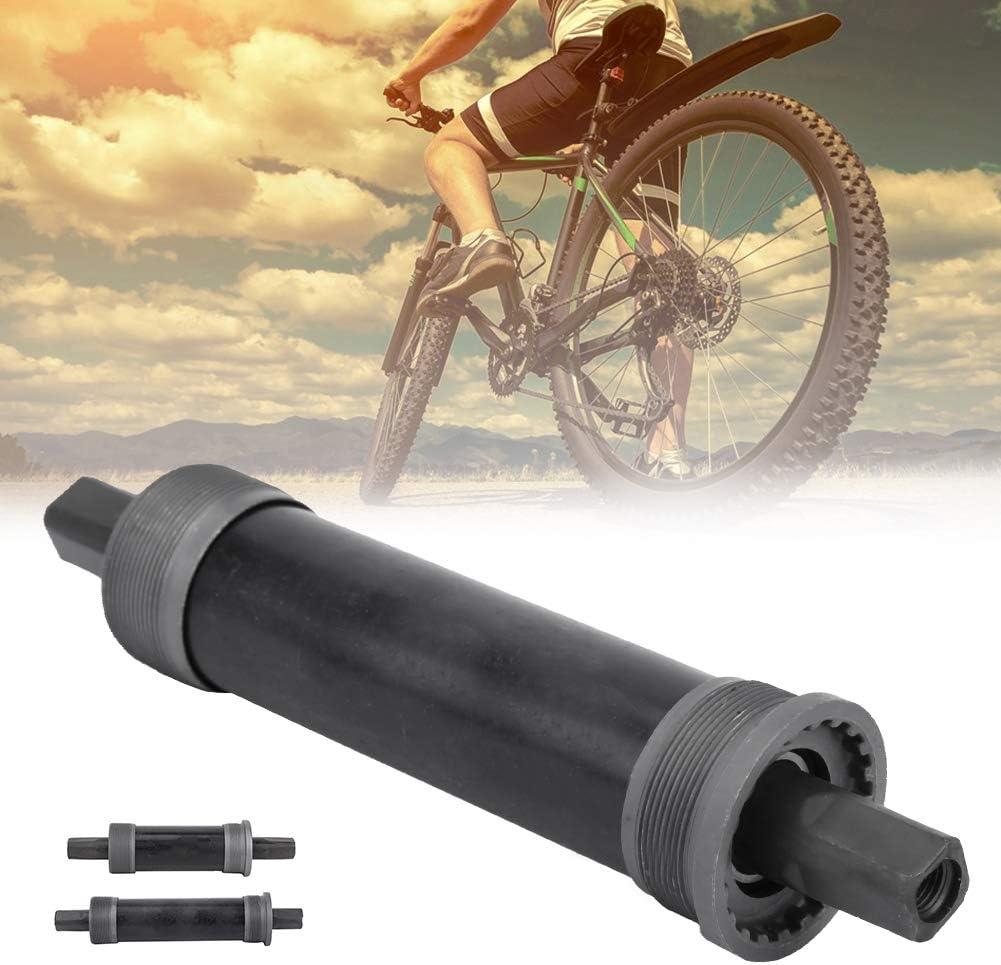Metall-Innenlager wasserdicht f/ür Mountainbike-Kurbelgarnitur Outbit Fahrrad-Innenlager