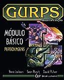 Gurps. Modulo Basico. Personagens