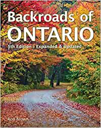 Backroads of Ontario [Idioma Inglés]: Amazon.es: Brown, Ron ...