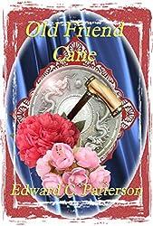 Old Friend Cane (Nick Firestone Mysteries Book 2)