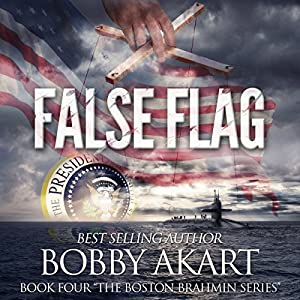 False Flag Audiobook