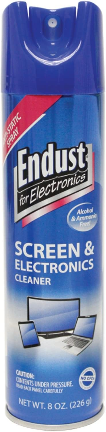 Endust Anti-Static Screen and Electronics Cleaner