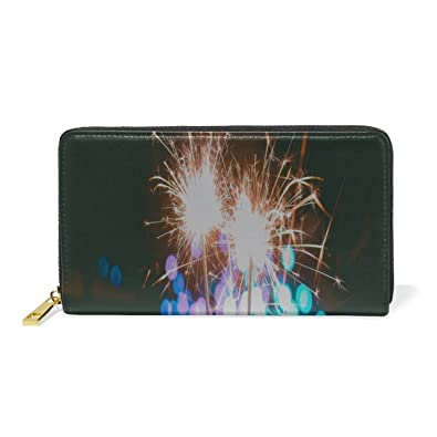 Amazon.com: Rh Studio Cartera Bengala Fire Polaroid Sparks ...