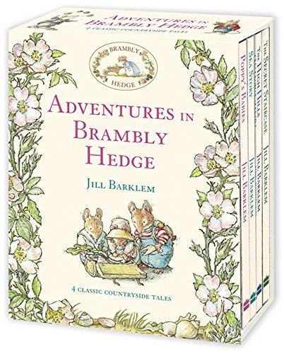 Brambley Hedge - Adventures in Brambly Hedge