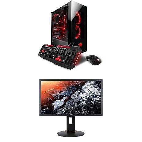 Amazon Com Ibuypower Gaming Computer Desktop Pc Am006a Amd Fx 8320