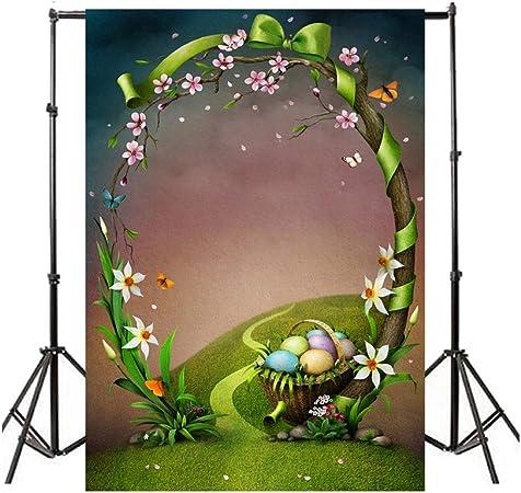 Andoer Fotografie Hintergrund Ostern Thema Fotografie Kamera