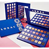 Lorac Mega PRO Palette 2 For Holiday 205 Value (Limited Edition)