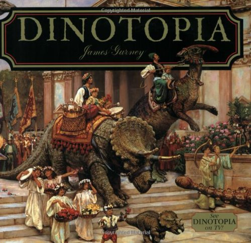 Download Dinotopia pdf epub