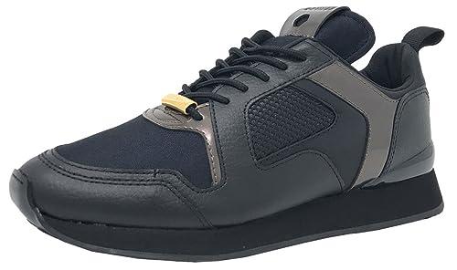 Deportivas Classic Color Negro Zapatillas Cruyff Lusso Cc6831173593 cJFK1l