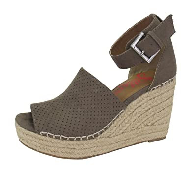 Women's Jellypop Ravishing Espadrille Platform Wedges clearance best prices low price for sale cheap release dates Manchester cheap price discount low price 4bEq7M8km