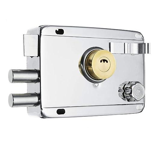 Candado Cerradura de seguro múltiple Exterior Cerraduras de puerta ...