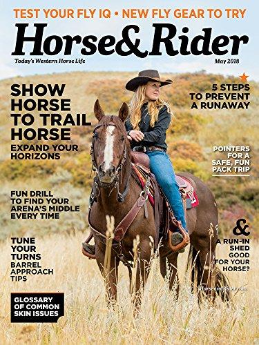Magazines : Horse & Rider