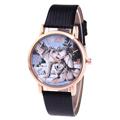 Coconano Relojes Mujer Baratos, Originalidad de La Moda del Regalo del Reloj de Señoras de La Correa de Zhoulianfa: Amazon.es: Ropa y accesorios
