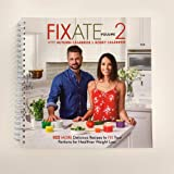 Beachbody FIXATE Vol. 2 Cookbook