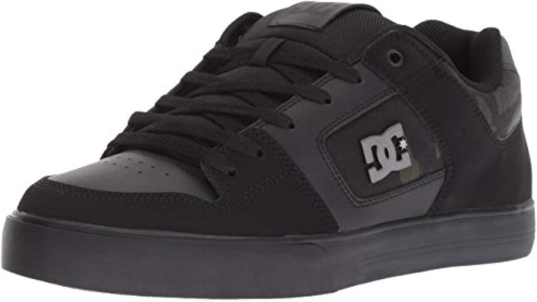 DC Shoes Mens Pure SE Shoes /& Cooling Towel Bundle