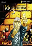 Kingdoms: A Biblical Epic, Vol. 5 - The Writing on the Wall (v. 5)