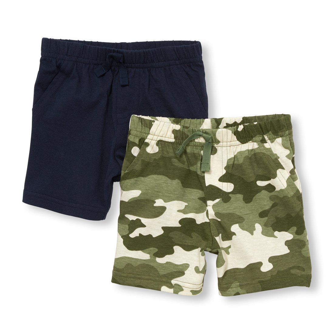 The Children's Place Baby Boys Shorts The Children's Place