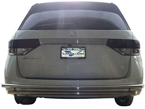 Amazon Vanguard 2005 2010 Honda Odyssey Rear Bumper Guard