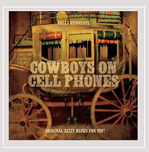 (Cowboys On Cell Phones)