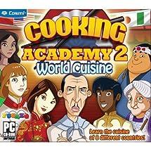 Cooking Academy 2 World Cuisine - Windows PC
