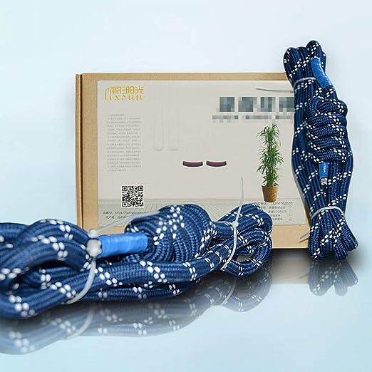 LZ Kit de Cuerdas de Yoga para Pared, Eslinga de Yoga ...