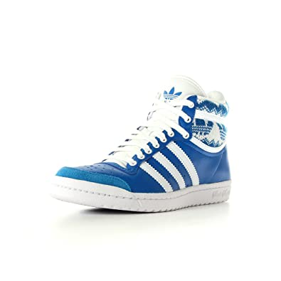 sports shoes 78f60 bc48c Adidas Top Ten Hi Sleek Womens (251), Größe 40,5