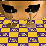 Louisiana State Carpet Tiles