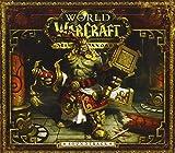 World of Warcraft: Mists of Pandaria Original Video Game Soundtrack CD