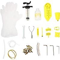 1 Set Professionele Mountainbike Hydraulische Schijfrem Minerale Olie Bleed Kit