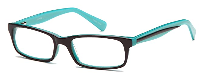 Amazon.com: Hot Girl Glasses Frames Prescription Eyeglasses Rxable ...