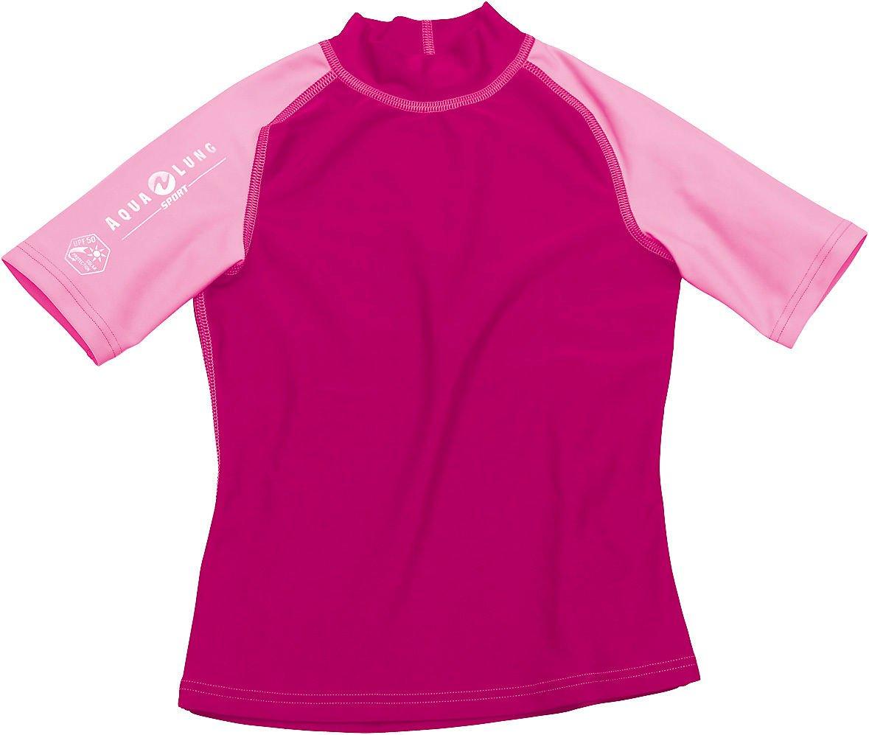 Aqua Lung Sport Rashguard Junior Schwimm-Shirt Kinder