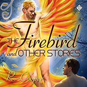 The Firebird and Other Stories Hörbuch