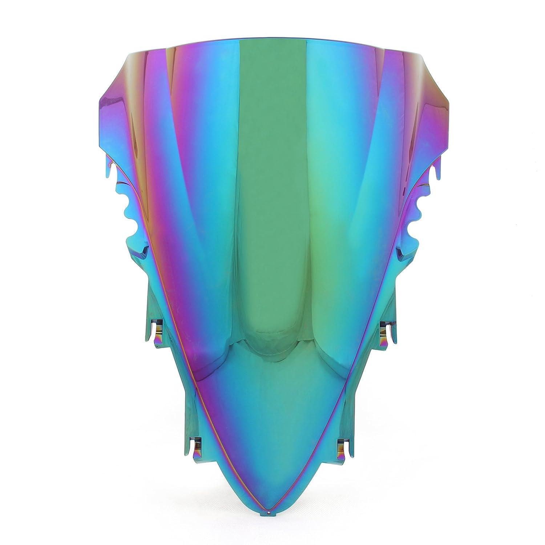 /2008/YZF 1000/R1 Areyourshop parabrezza doppia bolla per YZFR1/2007/