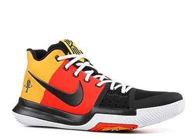 online retailer e9a82 2d45b Nike Kyrie 3 'RAY Gun' - AR4567-900: Amazon.in: Shoes & Handbags