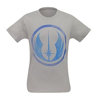 Amazon Star Wars Jedi Worn Symbol 30 Single T Shirt Clothing