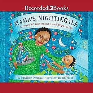 Mama's Nightingale Audiobook
