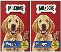Milk-Bone Puppy Biscuits Bundle by Milk-Bone