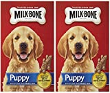 Milk-Bone Puppy Biscuits Bundle
