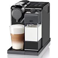 DeLonghi Nespresso De'Longhi Nespresso Lattissima Touch Animation EN 560.S Kaffeemaschine