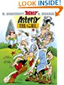 Asterix the Gaul: Album #1 (Asterix (Orion Paperback))