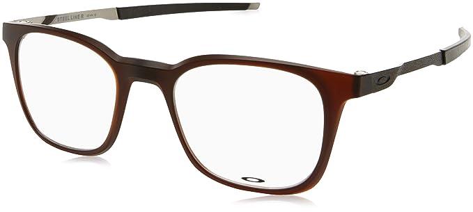 Image Unavailable. Image not available for. Color  Oakley OX8090 - 809007  Eyeglass Frame CROSSLINK MNP MATTE ... 89d9115584e